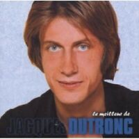 JACQUES DUTRONC - LE MEILLEUR DE...  CD  18 TRACKS INTERNATIONAL POP  NEW