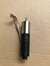 Faulhaber Minimotor 2657W024CR 339/19