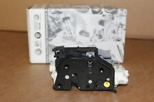 Rear left door lock mech Seat Altea / Toledo 1P0839015A New Genuine SEAT part