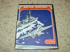 Simulations Canada - BATTLE STATIONS - Operational Game of Modern Seapower (UNP)