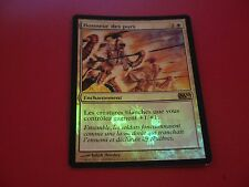 MTG CARTE BUY A BOX HONOR OF THE PURE (FRENCH HONNEUR DES PURS) NM FOIL