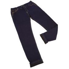 Hosengröße 50 Damen-Jeans im Boyfriend-Stil in Übergröße