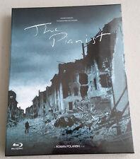 The Pianist ( Blu-ray ) Full Slip Case / Region A