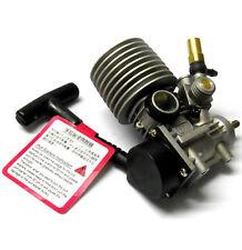 B7020 .07 SH 1/16 RC Glow Nitro Engine Rotary Carburettor Side Exhaust