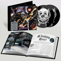 Motorhead - Bomber (40th Anniversary Edition) [New CD] Anniversary Ed