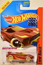 Hot Wheels 2014 Hw Course Nuit Orage Chicane Emballage D'Origine
