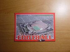 Arrowhead Stadium Postcard Kansas City Chiefs