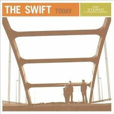 Today by The Swift (Christian Rock) (CD, Oct-2004, Flicker Records)