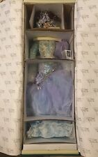 Arielle by Rustie Porcelain Doll NRFB Home Shopping Network 283779