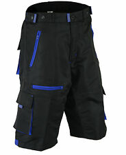 MTB Cycling Shorts, Cycle, Mountain Biking, Off Road, Lycra Padded, Thermal, Men