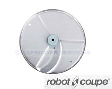 ROBOT COUPE 27051 1MM SLICER DISC FOR R101 R201 R301 R302 R401 R402 CL30