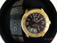 3HI Oceandiver Deep Pro, Reloj de Hombre
