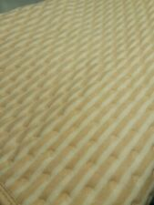 Crib Toddler Bed Protector Mattress Pad Washable Sheet Underpad