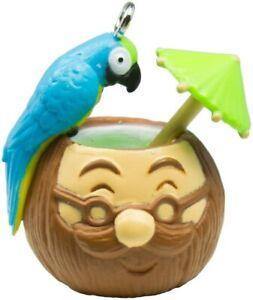 Hallmark Keepsake - 2016 Little Cup of Happy Mini Ornament