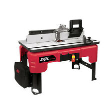 "Skil 24"" x 14"" Router Table RAS800 NEW"
