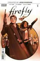 Firefly #1 in Near Mint condition. Boom! comics [*ot]