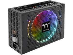 Thermaltake Toughpower iRGB Plus 1250W 80+ TITANIUM Fully Modular Power Supply