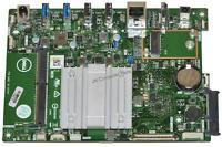 Dell Inspiron 3275 AIO AMD E2-9000e 1.5GHz CPU Motherboard