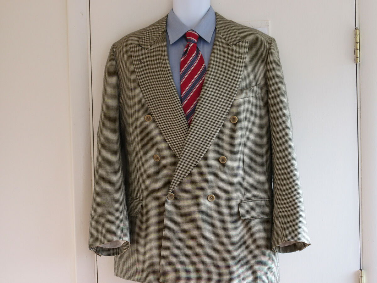 Designer Suits And More