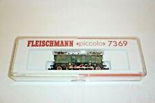 FLEISCHMANN - PICCOLO -  SPUR N - 7369 ELEKTROLOK  E BR 132 - OVP  (17.EI-201)