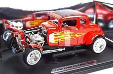 Motormax DieCast Material Ford Cars, Trucks & Vans
