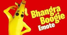 🔥[ FORTNITE ] ⭐Bhangra Boogie Emote⭐GLOBAL - 100% Reliable Seller - Exclusive