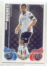 Topps Fulham Season Soccer Trading Cards 2010