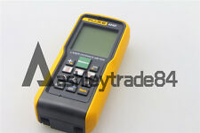New Fluke 424D Laser Distance Meter Tester 100 Meters 330 Feet
