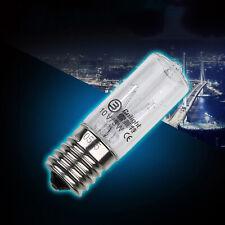 Für CNLIGHT 10V 3W Kondensator UV-Lampe Sterilisationslampe UVC 254nm 110V/220V