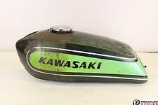 1973 Kawasaki H1 500 Gas Tank Fuel