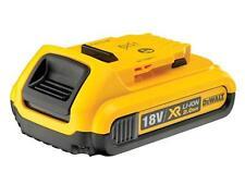 DEWALT DCB183 XR 18v Li Ion Tool 2.0amh Battery