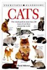 Cats by David Alderton (2000, Paperback)