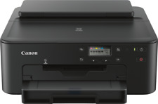 Canon Pixma / TS705 / Tintenstrahldrucker / schwarz und farbe / neuwertig