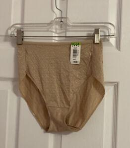New Women's underwear Naomi & Nicole size Small
