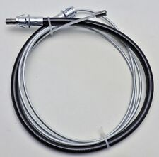 Bruin Brake Cable- 93401- Front- Ford Trucks -'84-'91 -F350- MADE IN USA