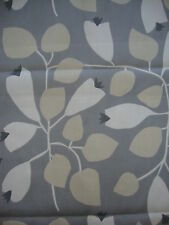 230cm Scion Rosehip Cotton Curtain Fabric Remnant