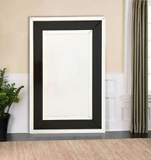 Large Wall Mirror-art Deco-bedroom Metro Dressing Leaning 800mm X 1200mm