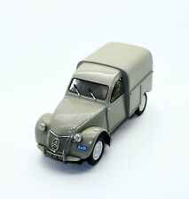 1:18 NOREV CITROËN Fourgonnette 2CV [Broken parts]