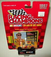 Sterling Marlin 1997 Kodak Gold Film #4 Chevy Monte Carlo 1/64 Racing Champions