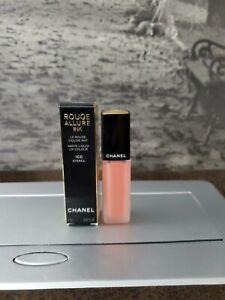 CHANEL Rouge Allure Ink Matte Liquid Lip Colour Gloss #166 ETEREA