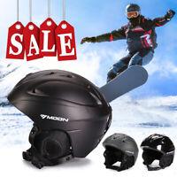 Fashion Skiing Helmet Winter Adult Snowboard Skateboard Safety Ski Helmets Mens