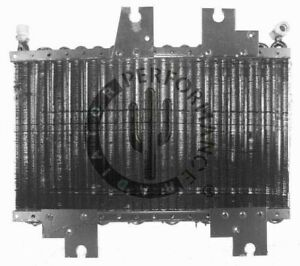 A/C Condenser Performance Radiator 3374 fits 2014 Jeep Cherokee
