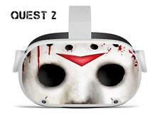 Vinyl Skin to fit Oculus Quest 2 - Murderer Sticker / Decal / Skin