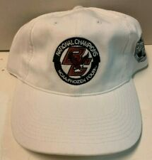 New Boston College Eagles 2001 NCAA Frozen Four National Champions Snap Back