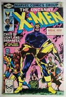 Uncanny X-men 136  ~  6.0-6.5  ~  Off-White to White Pages