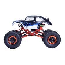 HSP High Speed Racing 4WD Rock Crawler 1/18 Off Road Crawler Climbing RC Car ESC