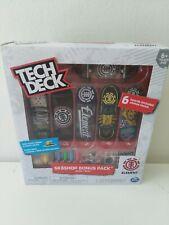 Tech Deck Sk8shop Bonus Pack - Element