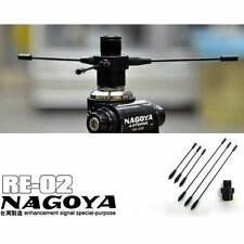 NAGOYA UHF SO-239 FOR CAR MOBILE TRUCK CB UHF VHF HF HAM RADIO ANTENNA GROUND