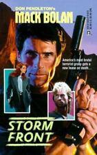 Storm Front Bk. 73 by Don Pendleton (2000, Paperback)