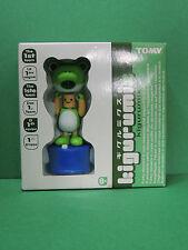 TOMY KIGURUMIX Robot Figurine vert interactive dansant réagissant à la musique
